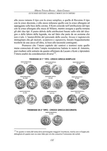 A. Trivero - A. Gennari, Ex Nummis Historia: Agonia e morte di un impero. Agonia%20132